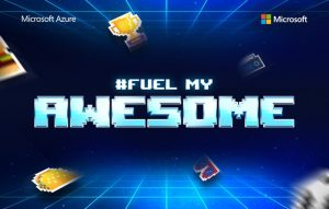 #FuelMyAwesome Asks: What Gets You In the Code Zone?