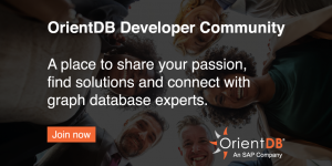 OrientDB.org: For the Love of Application Developers