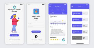 Mobile Application UI UX Design – Here's how your Mobile Application will get enhanced with the help of UI UX Design