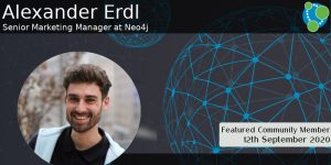 This Week in Neo4j – Getting started with Neo4j, Gatsby, and GraphQL, Slack Knowledge Graph, Changes in direction with the Traversal API