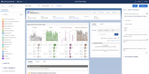 Introducing a new way to bring Tableau analytics into Salesforce
