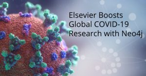 Elsevier Boosts Global COVID-19 Research with Neo4j