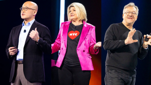 Know Before You (Virtually) Go: An AWS Partner's Guide to re:Invent 2020