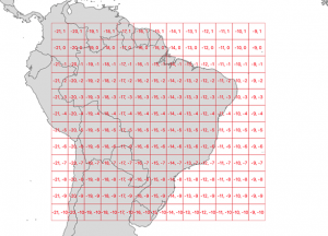 Paul Ramsey: Waiting for PostGIS 3.1: Grid Generators