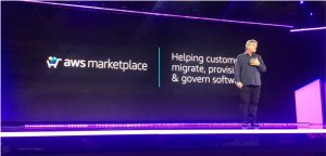 How AWS Marketplace is Innovating to Help Customers Modernize, Transform, and Govern