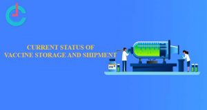 Vaccine Storage and Cold Chain Management System – IOT Solutions