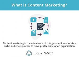 Top 6 Effective Best Practices for B2B Content Marketing