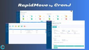Factory Transport Management made Easier with RapidMove