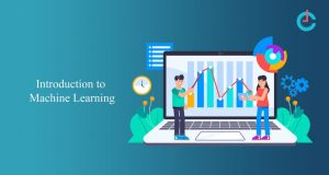 Machine Learning – Learn about the Top Trends of 2021