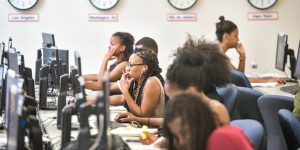 AWS and Howard University announce initiative to prepare students for in-demand cloud careers