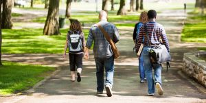 5 lessons for university leaders preparing for a return to campus and how the cloud can help