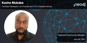 This Week in Neo4j – Neo4j 4.3, SemSpect Graph App, Reconciling Taxonomies, Contest Winners, Relationship Indexes, prov2neo, NODES 2021 Recordings