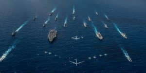 US Navy deploys DevSecOps environment in AWS Secret Region to deliver new capabilities to its sailors