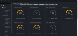 Improving Product Quality with Cognizant APEx 2.0 and AWS IoT SiteWise Edge