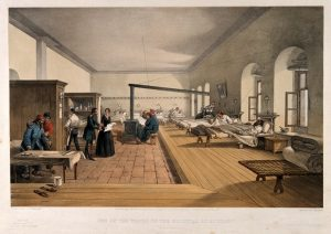 What does Florence Nightingale have to do with democratizing analytics?