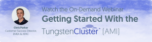 Easily Deploy Highly Available MySQL Clusters in the AWS Cloud - Tungsten Cluster AMI