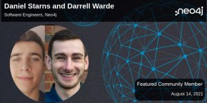 This Week in Neo4j – GraphQL Library v2, Aura Free Demo, Power BI, MLOps, The Louvre, and Discourse versus Discord
