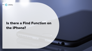 How to do a Control-F search on an iPhone?