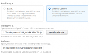 Using Bitbucket Pipelines and OpenID Connect to Deploy to Amazon S3
