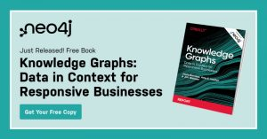 Knowledge Graphs: Data in Context for Responsive Businesses [New Book]