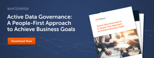 The Benefits of Data Governance in Banks and Financial Institutions