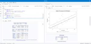 SAS Analytics Pro now available for on-site or containerized cloud-native deployment
