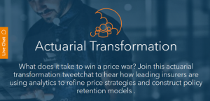 Actuarial Transformation and Execution at Speed guarantee Competitive Pricing in Insurance