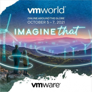 Know Before You Go (Virtually): A Guide to AWS at VMworld 2021